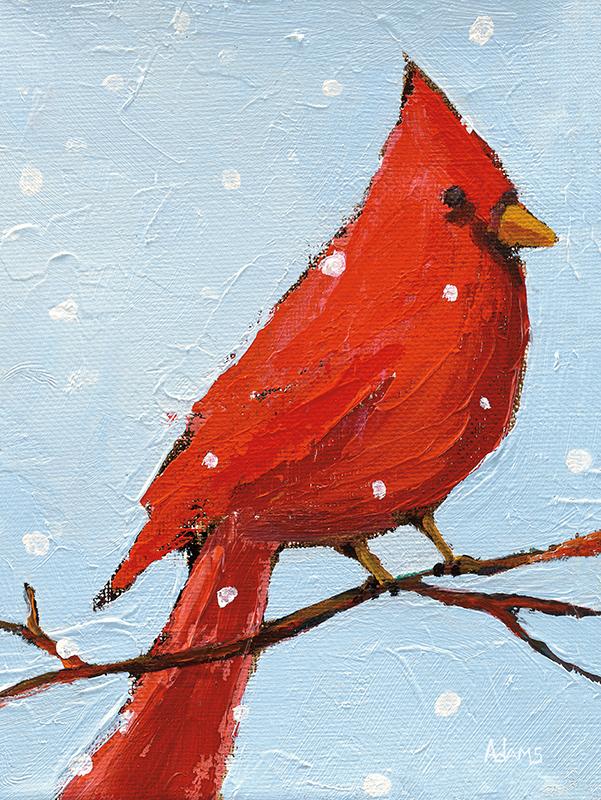 Cardinal Ⅰ