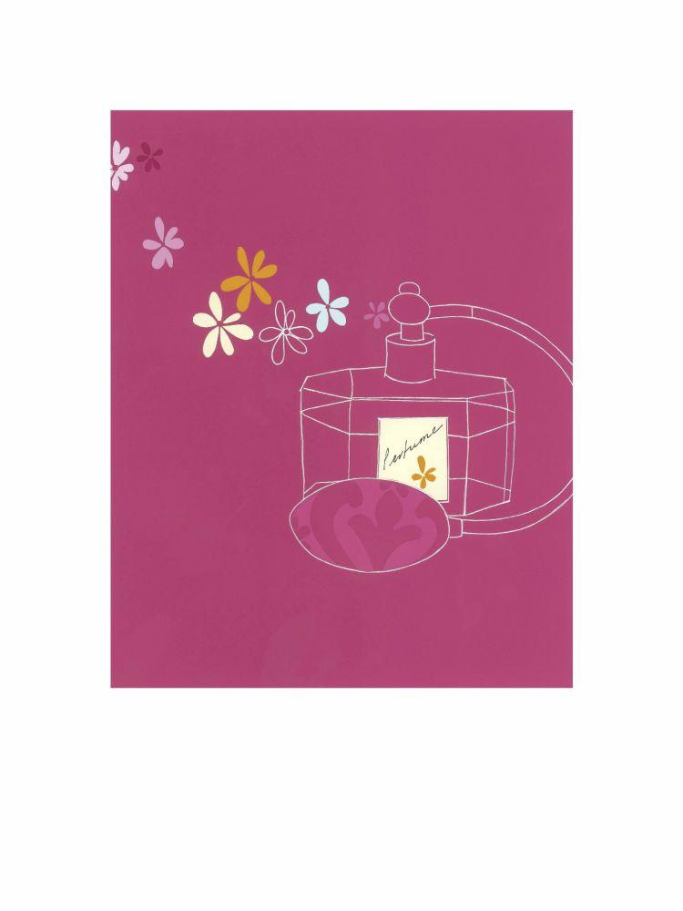 Perfume Bottle IV