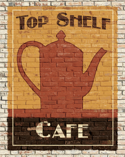 Top Shelf Cafe