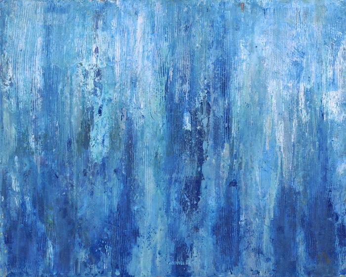 Blue Wonder II (드라마 마인 협찬)