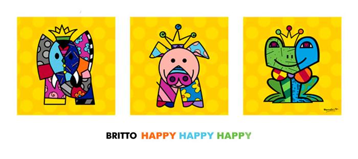 Happy Happy Happy
