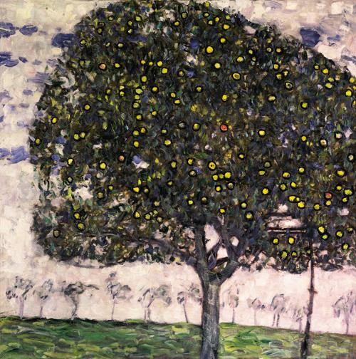 The Apple Tree II (사과나무)