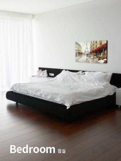 공간별 베스트 침실