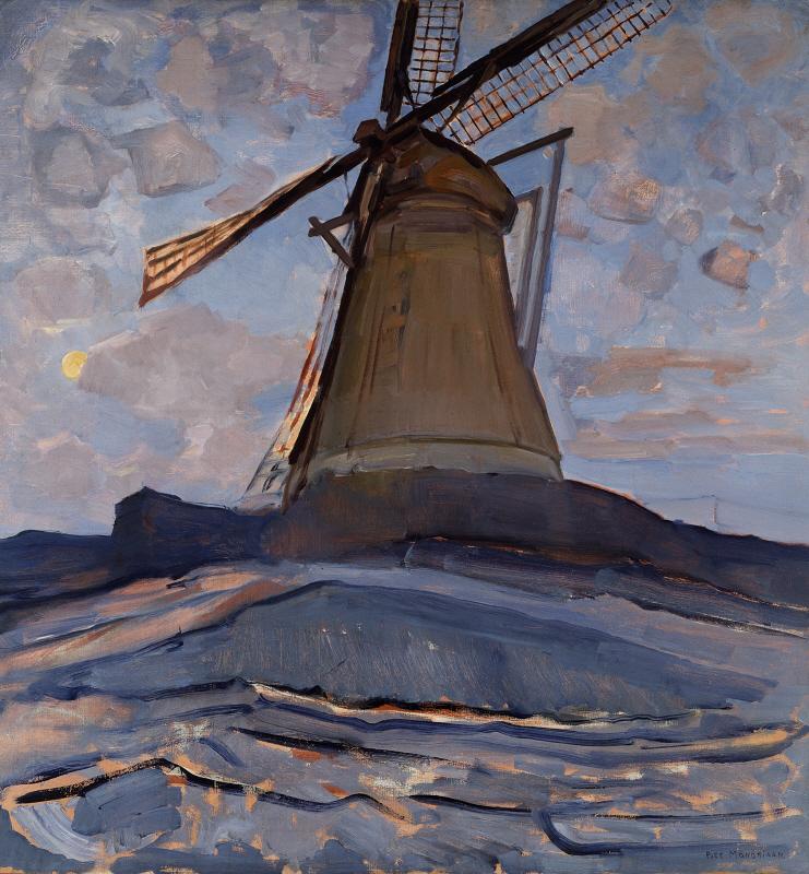 Windmill (ca.1917)