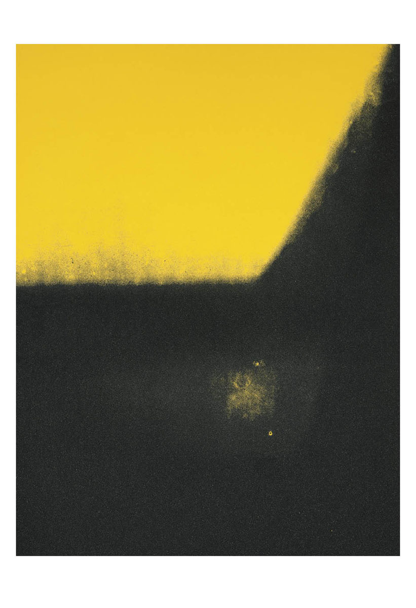 Shadows II, 1979