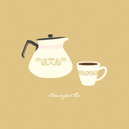 Breakefast Tea