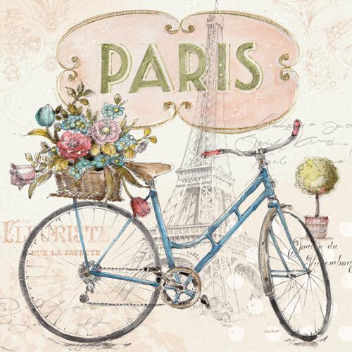 Paris Forever III