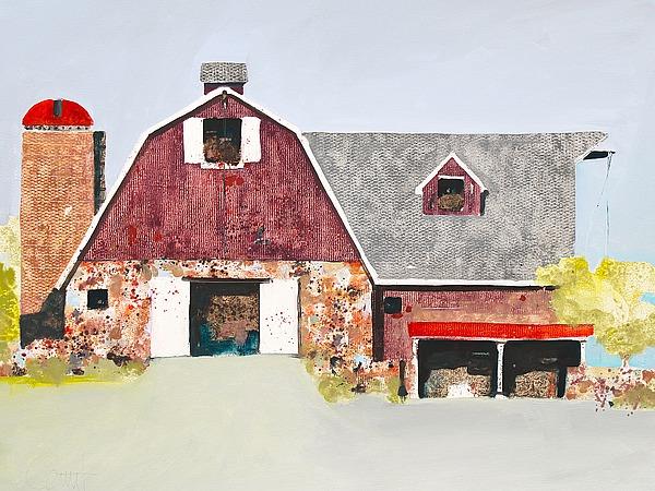 Barn No. 2