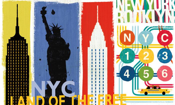 New York City Life II