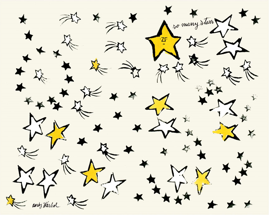 So Many Stars, c. 1958 (xsmall)