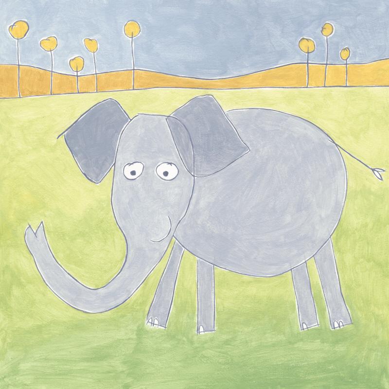 Quinn's Elephant