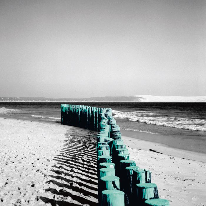 Sea & Sticks