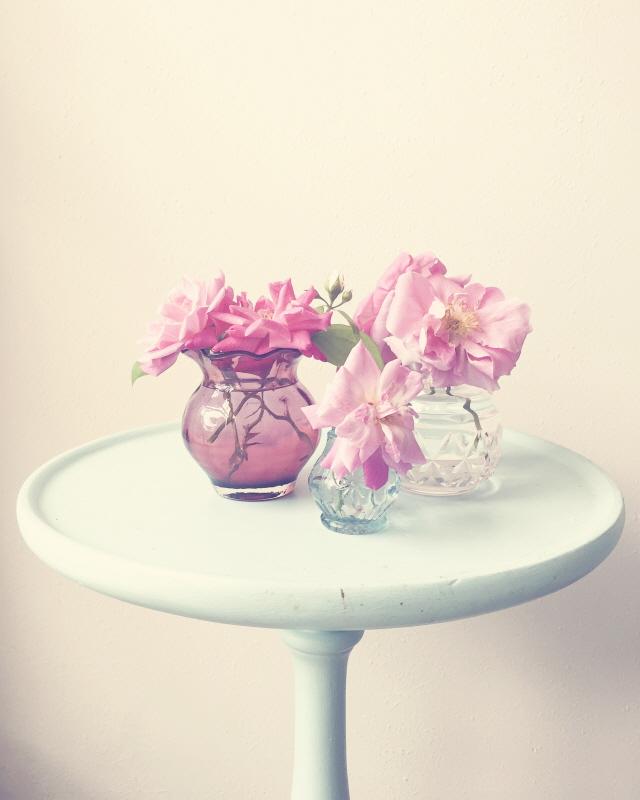 Flower Table III