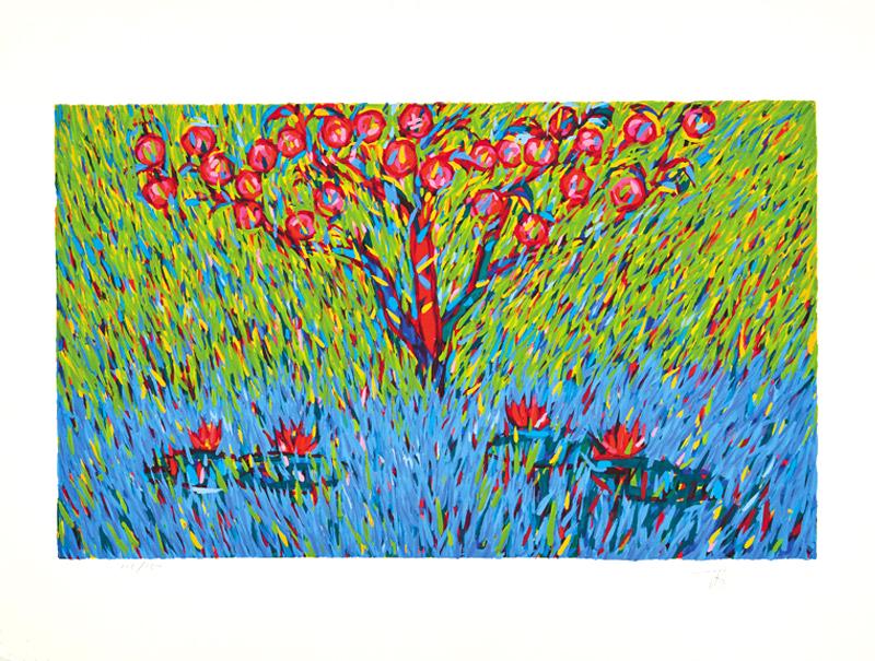 사과나무 (150 Editions)