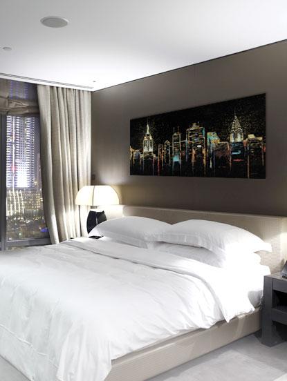 공간별 베스트 호텔