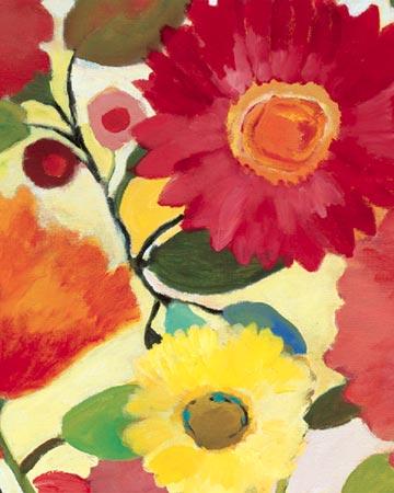Garden of Love, Detail I