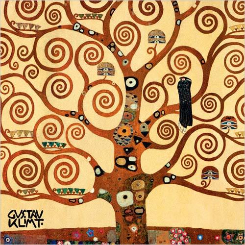 Tree Of Life (detail 1)