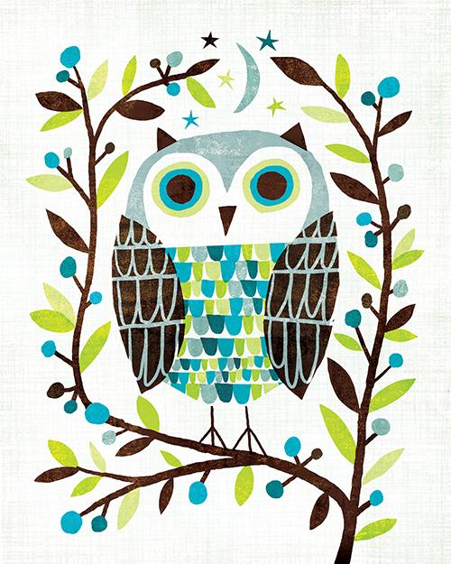 Night Owl I