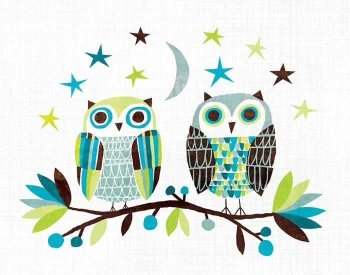 Night Owl Pals