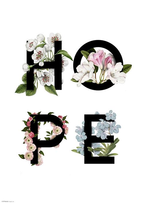 Flower Hope