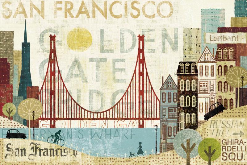 Hey San Francisco