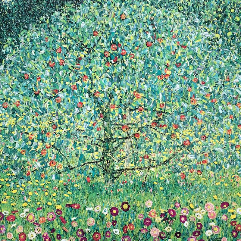 Apple Tree I (사과나무 I)