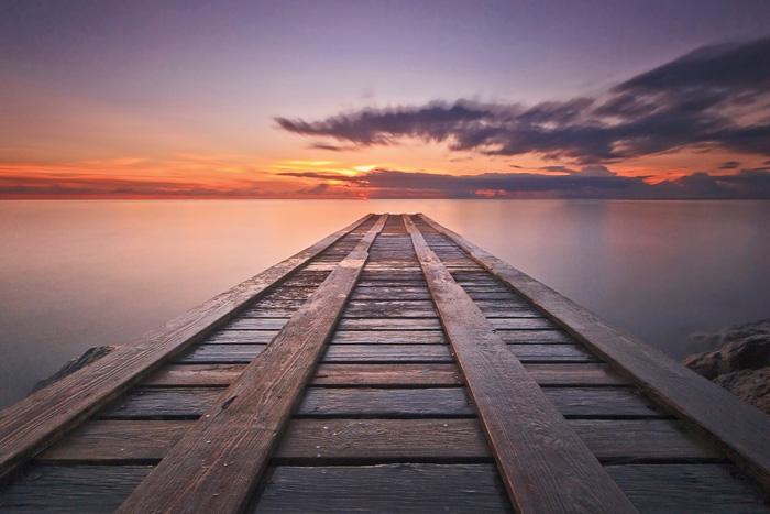 Cosmic Dock