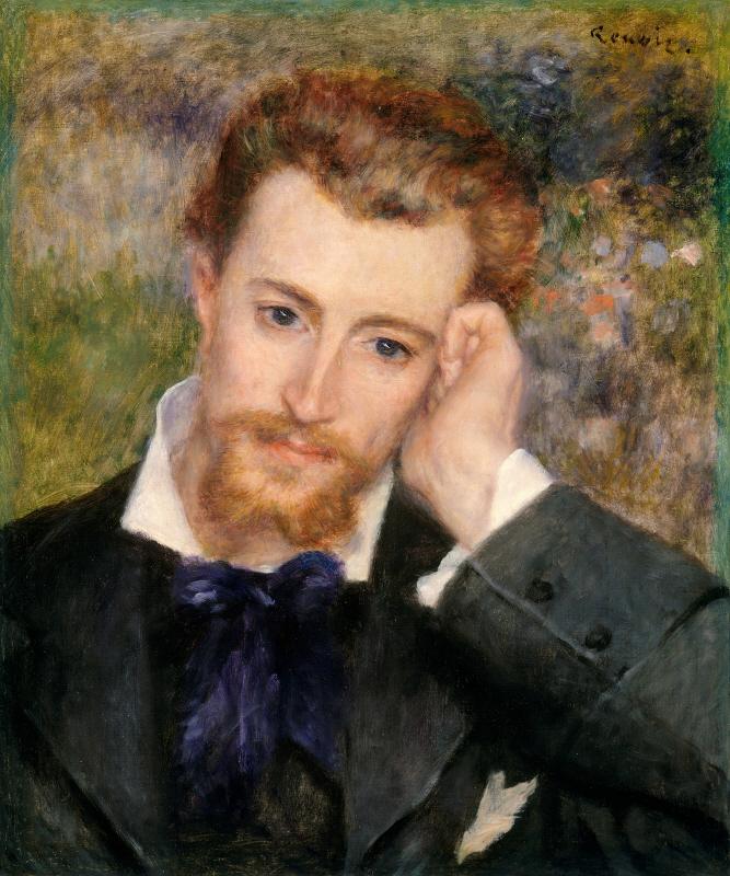 Eugène Murer 1841-1906