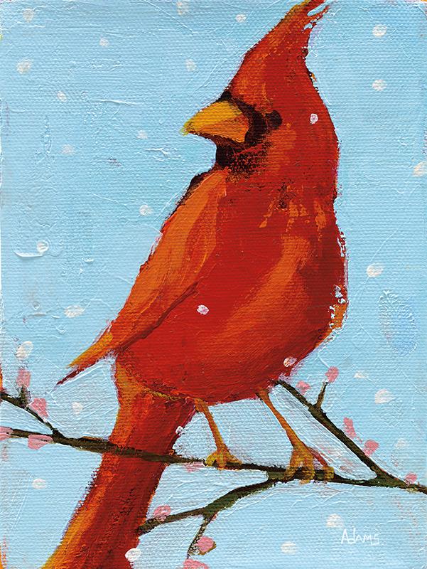 Cardinal Ⅱ