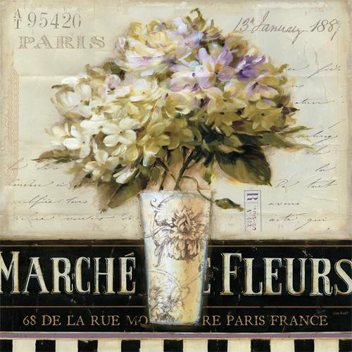 Marche de Fleurs
