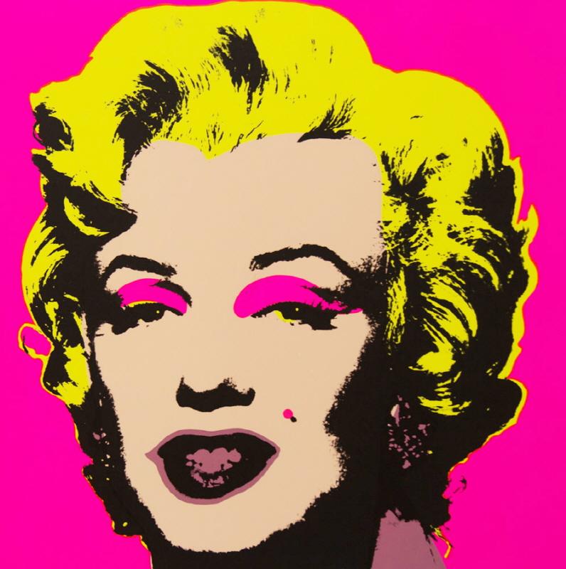 Marilyn Monroe 11.31