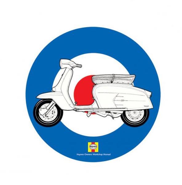 Haynes (Lambretta)