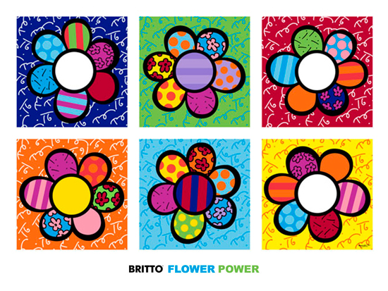 Flower Power Multi