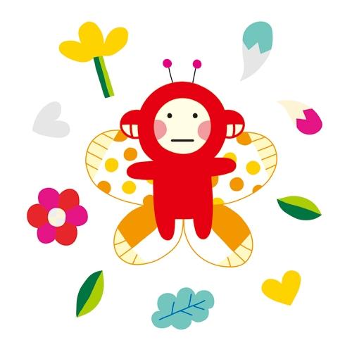 나비야 The Butterfly