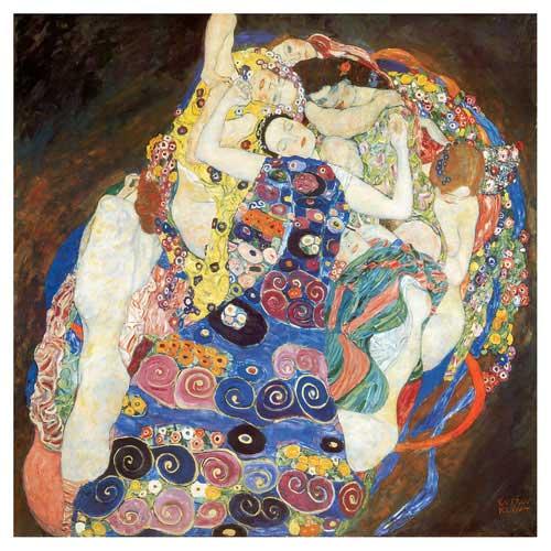 Die Jungfrau (The Virgin), 1913