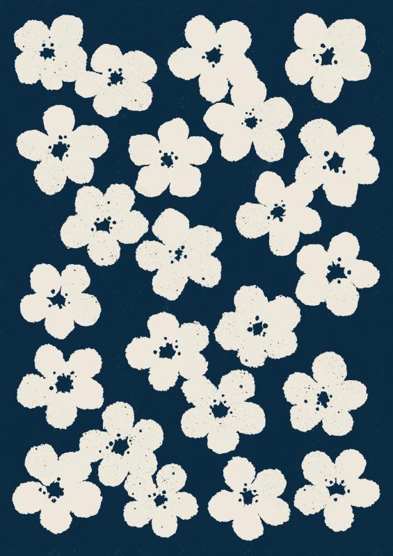 Flower Bed Ⅱ