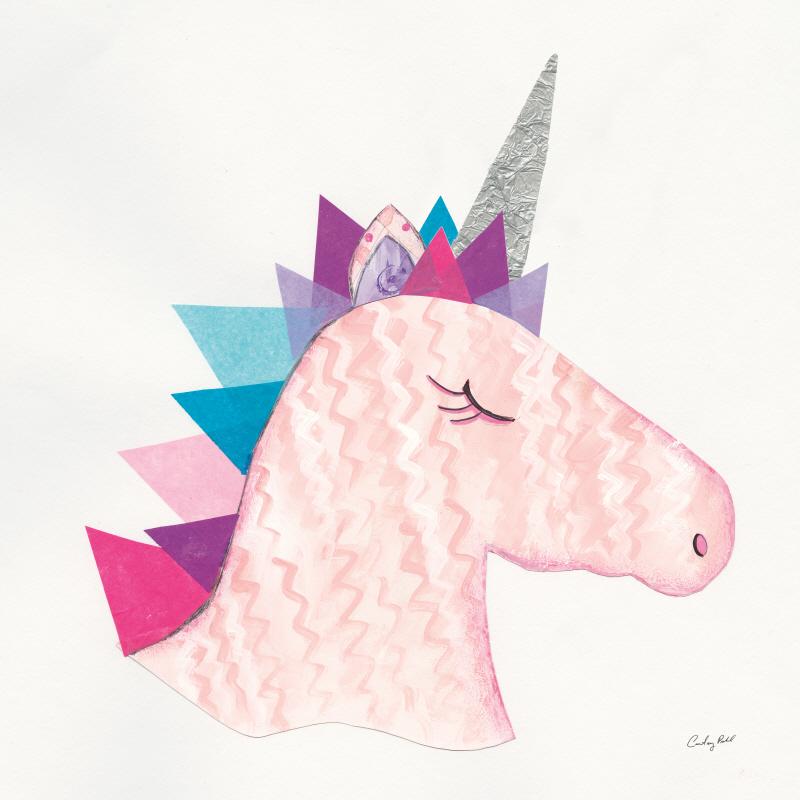 Unicorn Power I
