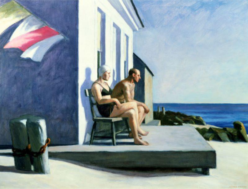 Sea Watchers, 1952