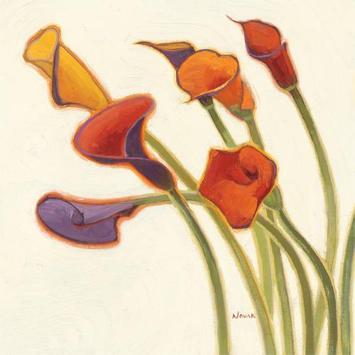 Callas in the Wind II