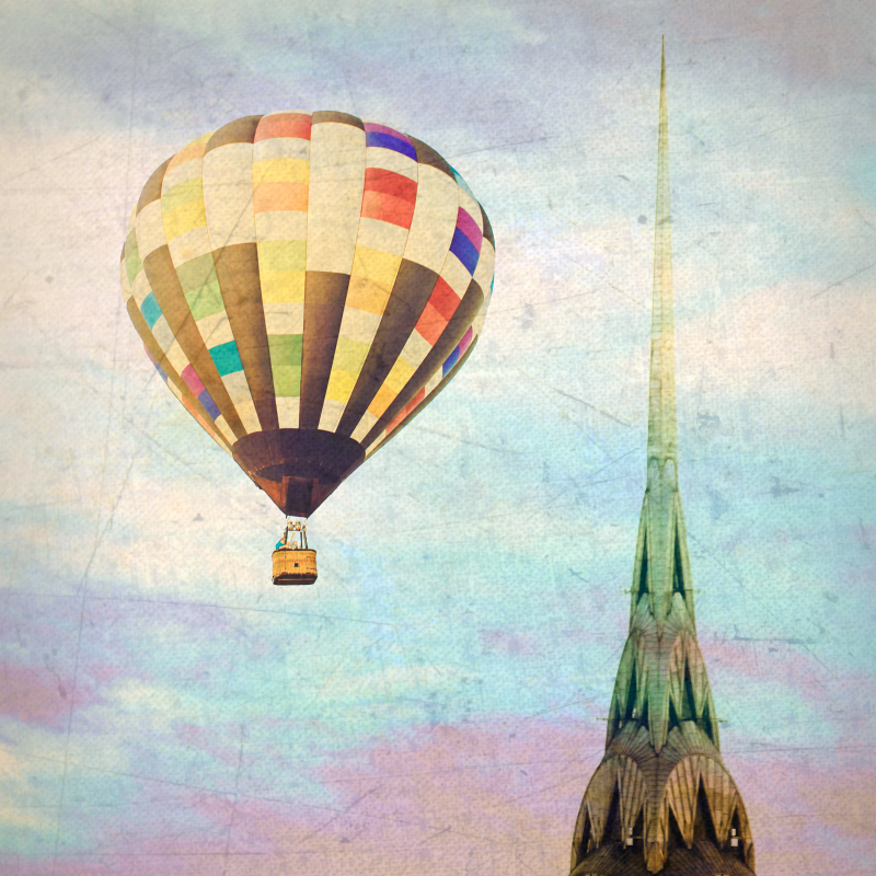 Chrysler Balloon