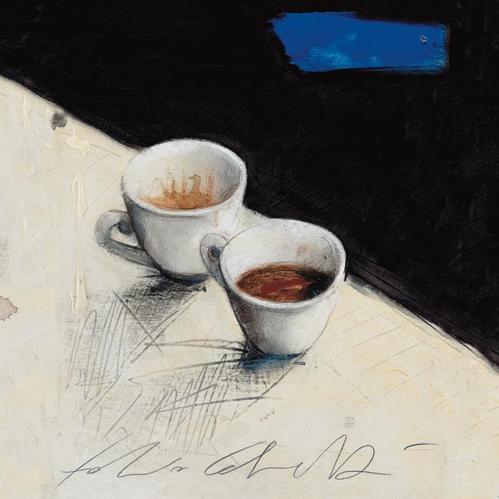Cafe IV