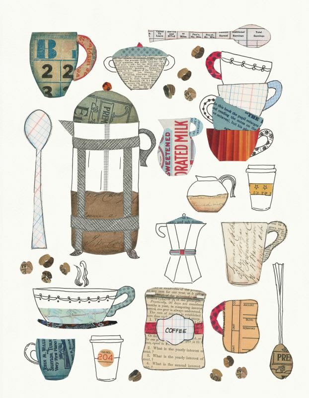 Coffee Chart II