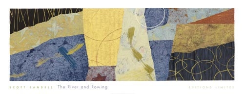 The River and Rowing - OVS