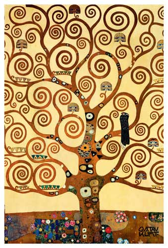 Tree Of Life (detail 2)
