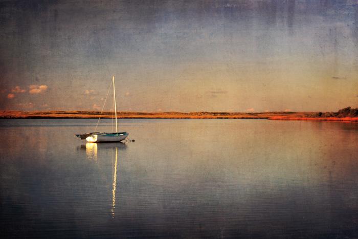 Last Boat in the Bay