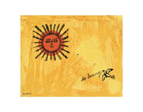So Sunny, c. 1958
