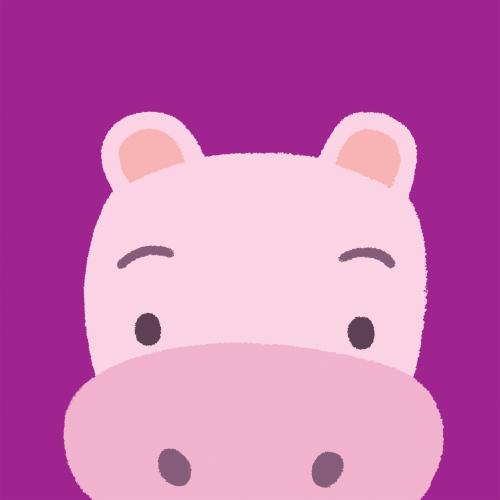Tile Hippo
