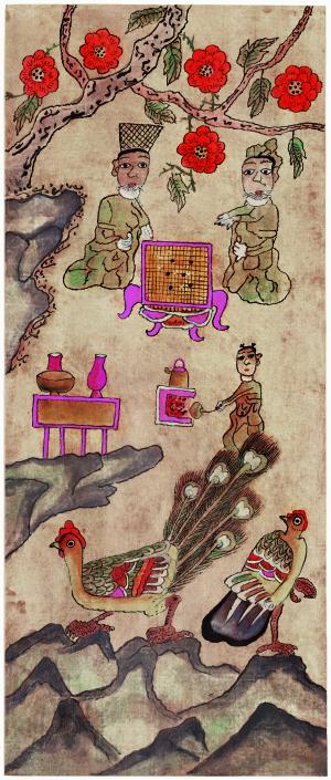 삼국지 (三國志) III