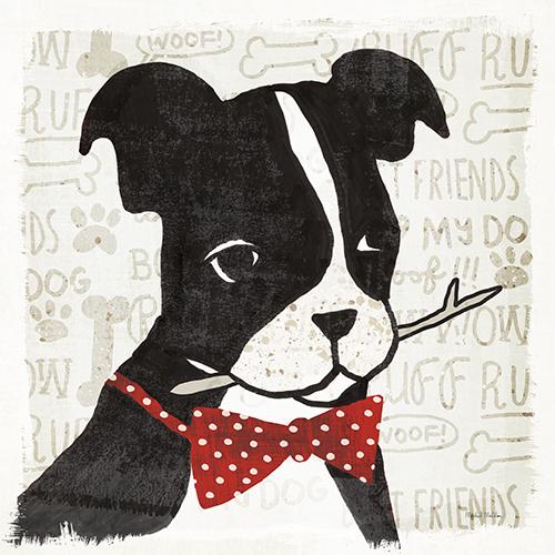Puppy Love I