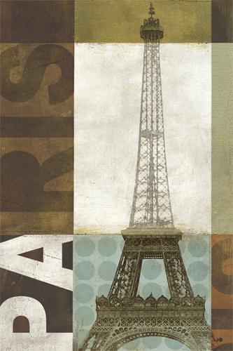 Urban Paris